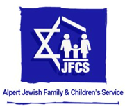 Albert Jewish Family and Childrens Services Logo